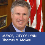 Mayor Thomas M. McGee